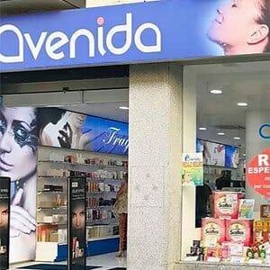 Perfumerías Avenida