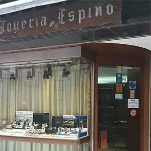 Joyería Espino